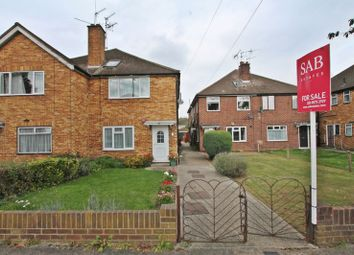 Thumbnail 4 bed maisonette for sale in Ferrymead Avenue, Greenford