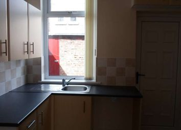Thumbnail 2 bed detached house to rent in Gerald Street, South Shields