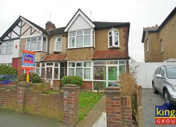 Thumbnail 3 bed semi-detached house for sale in Avenue Industrial Estate, Justin Road, London
