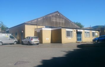 Thumbnail Light industrial to let in Riverdane Road, Eaton Bank Trading Estate, Congleton