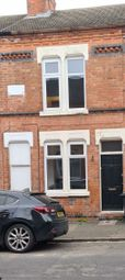 Thumbnail 2 bed terraced house for sale in Cradock Road, Clarendon Park, Leicester