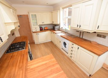 Thumbnail 5 bed shared accommodation to rent in Radbourne Street, Derby