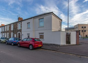 Thumbnail 1 bedroom property to rent in Minister Street, Cathays, Cardiff