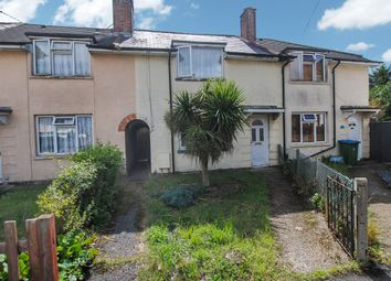 2 bed terraced house for sale in Butts Close, Southampton SO19
