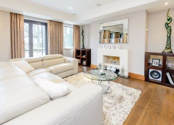 Thumbnail 3 bed flat to rent in The Garden House, Charters, Sunningdale