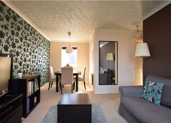 Thumbnail 1 bed flat for sale in Tiffany Court, Redcliff Mead Lane, Bristol