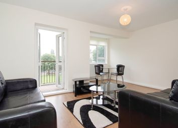 Thumbnail 4 bed flat to rent in Chobham Gardens, London