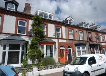 Thumbnail 3 bed terraced house for sale in Alexandra Road, West Kirby, Wirral, Merseyside