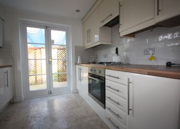 Thumbnail 2 bed terraced house to rent in Beverley Cottages, London