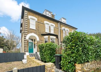 Trinity Road, Bounds Green N22. 3 bed flat for sale
