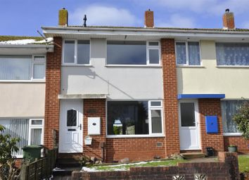 Thumbnail 3 bed terraced house to rent in Chancel Lane, Pinhoe, Exeter