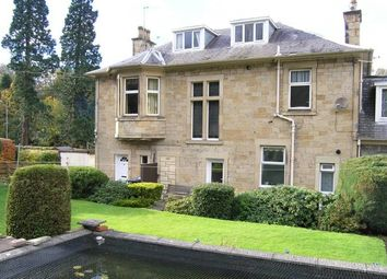 Thumbnail 4 bed property for sale in Collingwood, 39 Liddesdale Road, Hawick