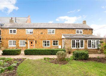 High Street, Deddington, Banbury, Oxfordshire OX15. 3 bed detached house for sale