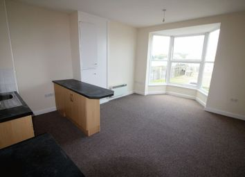 Thumbnail 1 bed flat to rent in The Lanes, High Street, Ilfracombe