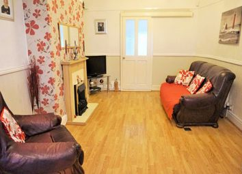 Thumbnail 2 bed terraced house for sale in Sunbeam Road, Old Swan, Liverpool