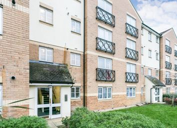 Thumbnail 1 bedroom flat for sale in Friars Close, Ilford