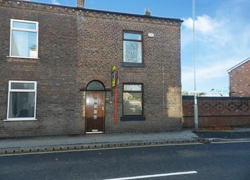 Thumbnail 2 bed terraced house for sale in Common Lane, Culcheth, Warrington