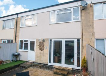 Thumbnail 2 bed terraced house for sale in Redland Park, Bath
