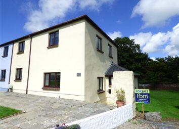 4 bed end terrace house for sale in Calves Cottage, Orielton, Pembroke, Pembrokeshire SA71