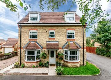 Thumbnail 6 bed detached house for sale in Studley Gardens, Doncaster