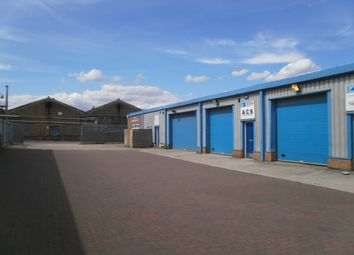 Thumbnail Light industrial to let in Denbigh West, Milton Keynes
