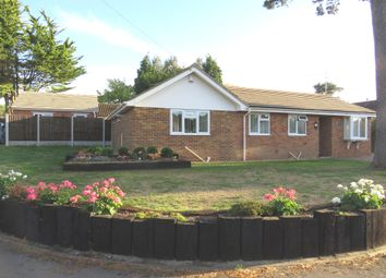 Thumbnail 3 bed detached bungalow for sale in Compton Beeches, St. Ives, Ringwood