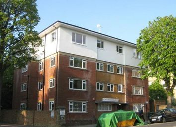 Thumbnail 3 bedroom flat to rent in Eaton Road, Hove