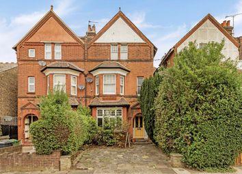 5 bed semi-detached house for sale in Fairmile Avenue, London SW16