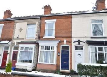 Thumbnail 2 bed terraced house to rent in Rowheath Road, Kings Norton, Birmingham