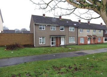 Thumbnail 2 bed end terrace house for sale in Severn Way, Patchway, Bristol