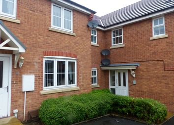 Thumbnail 2 bed flat to rent in Elmwood Road, Arleston, Telford