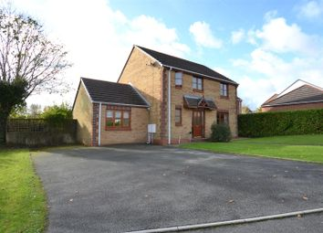 Thumbnail 5 bed detached house for sale in Fair Oakes, Haverfordwest