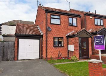 2 bed detached house for sale in France Street, Parkgate, Rotherham S62