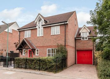 Thumbnail 5 bed detached house for sale in Farriers Way, Great Notley, Braintree