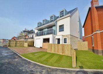 Thumbnail 4 bed semi-detached house for sale in Pemberly, Sedge Place, Weymouth