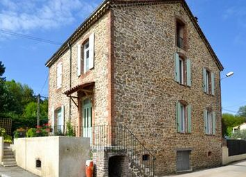 Thumbnail 6 bed property for sale in St-Ambroix, Gard, France