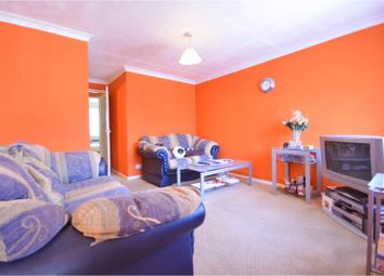 Thumbnail 2 bed maisonette for sale in Pine Tree Road, Bedworth