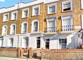 Thumbnail 1 bed flat for sale in Castlehaven Road, London