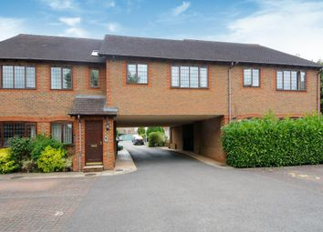 Thumbnail 2 bed flat for sale in Meadow Close, Thatcham