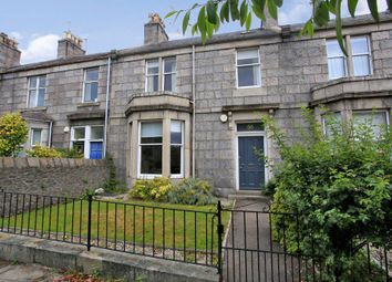 Thumbnail 4 bed terraced house to rent in Beaconsfield Place, West End, Aberdeen