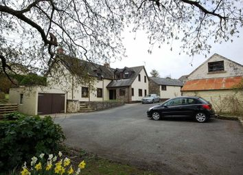 Thumbnail 4 bed detached house for sale in Whitlow, Saundersfoot, Pembrokeshire