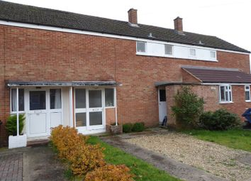 Thumbnail 2 bed terraced house for sale in Fairhaven Road, Caversfield, Bicester