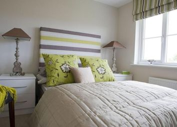 "Thumbnail 2 bed terraced house for sale in ""Fyvie"" at Mugiemoss Road, Bucksburn, Aberdeen"