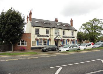 Thumbnail Pub/bar for sale in Midland Road, Hertfordshire: Hemel Hempstead