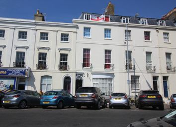 Thumbnail 2 bed flat to rent in Cornfield Terrace, West Of Town, Eastbourne