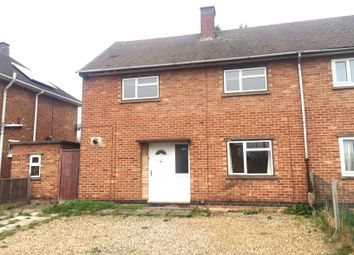 Thumbnail 4 bed semi-detached house to rent in Hermitage Road, Loughborough
