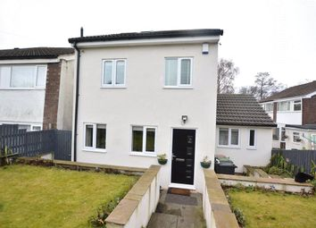 Thumbnail 3 bed detached house to rent in Dean Court, Roundhay, Leeds