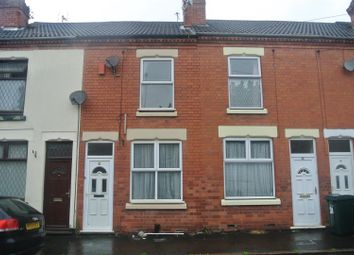 Thumbnail 4 bedroom terraced house to rent in Coronation Road, Coventry
