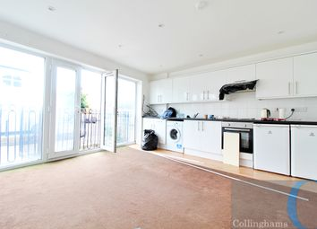 Thumbnail 2 bed flat to rent in Robinson Road, Colliers Wood