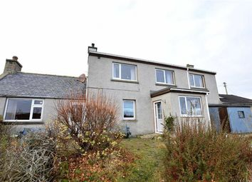 Thumbnail 3 bed cottage for sale in Armadale, Thurso